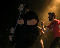 Excrementory Grindfuckers (12 of 20)