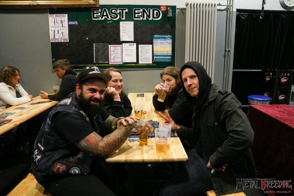 Berlin Deat Feast Visitor on Friday-21