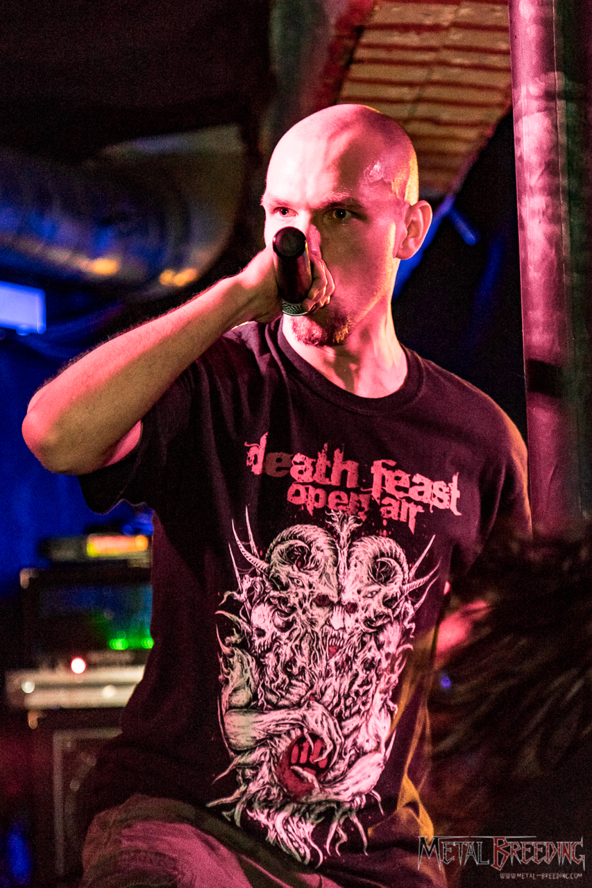 All Rights Reserved by Metal Breeding - Brutal Grooves n Grinding Moves Tour