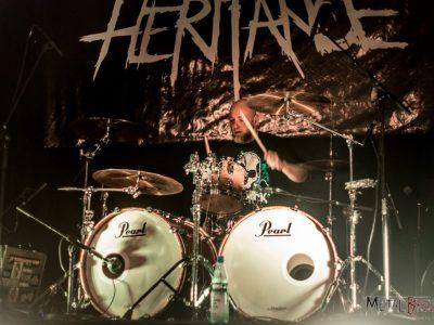 The Heritance-2