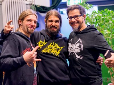 Berlin Deathfest Visitor-day-2-27