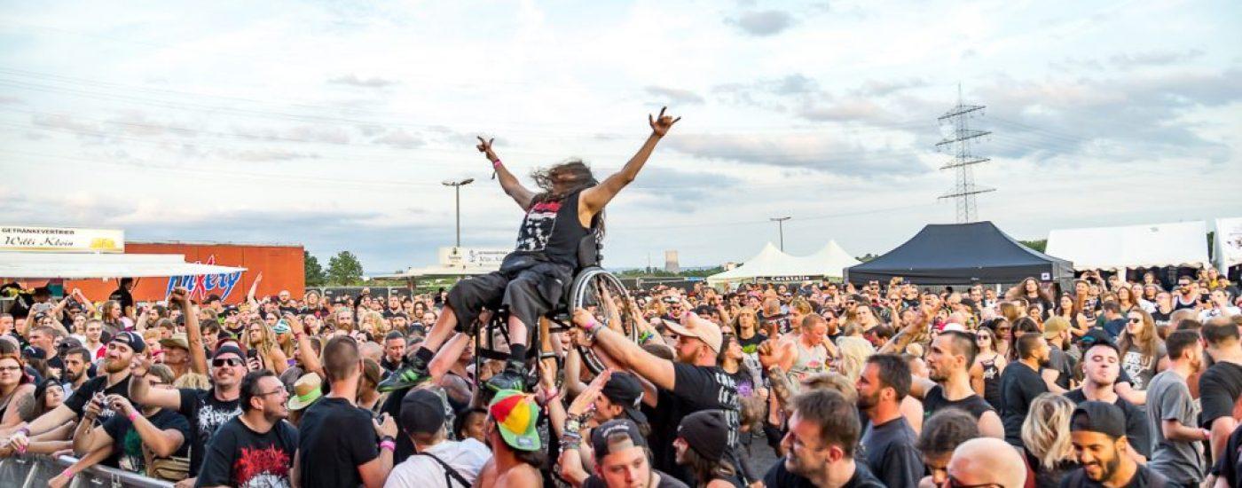 Deathfest 2017