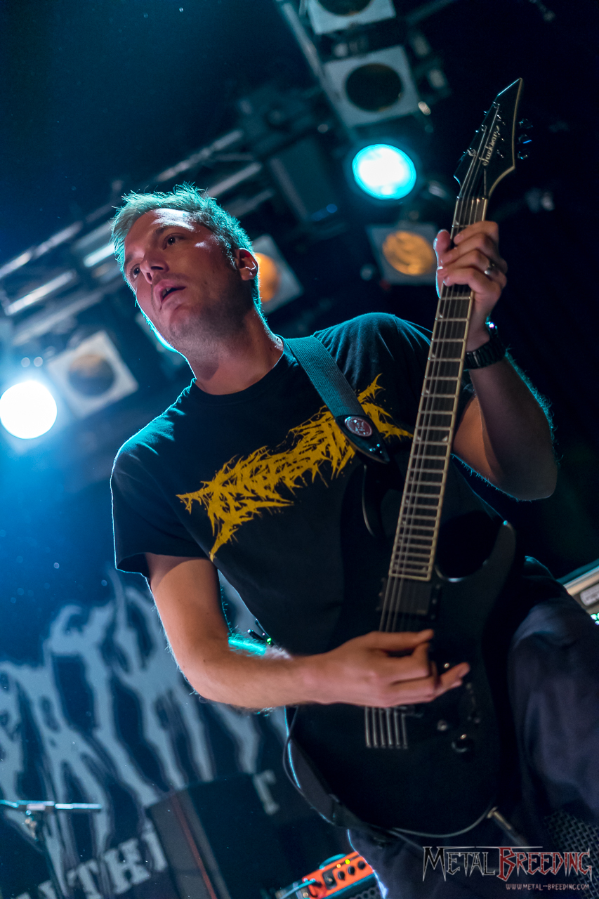 All Rights Reserved by Metal Breeding - Berlin Deathfest