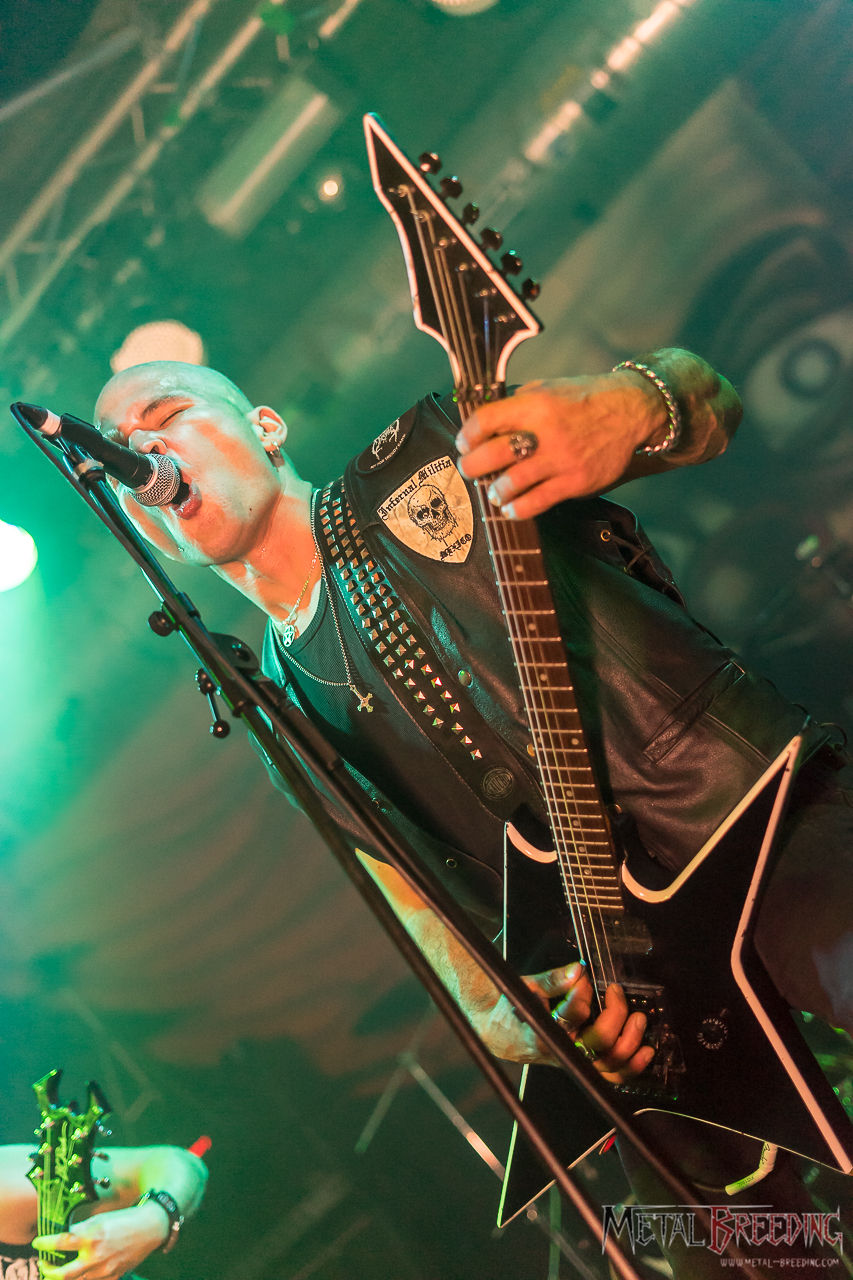 All Rights Reserved by Metal Breeding-NRW Deathfest