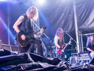 Katatonia at Metaldays 2017