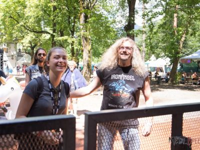 Metaldays Visitor Day-2-11
