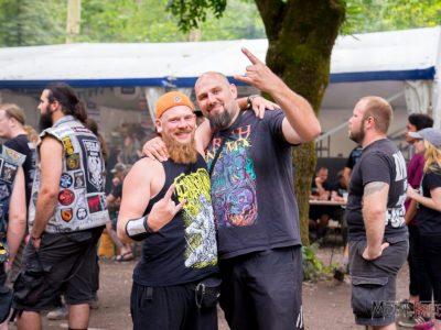 Metaldays Visitor Day-2-21