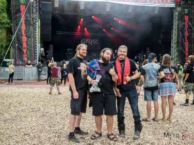 Metaldays Visitor Day-3-36