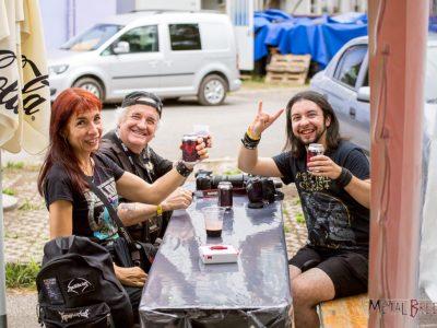 Metaldays Visitor Day-3-8