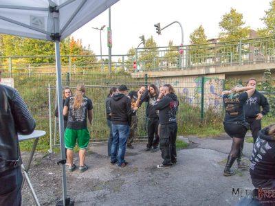 NRW Deathfest Visitor Day-2-13