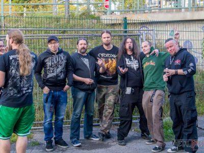 NRW Deathfest Visitor Day-2-14