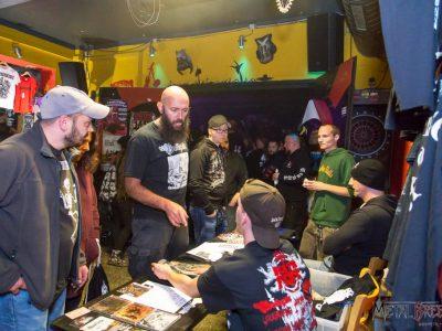 NRW Deathfest Visitor Day-2-19
