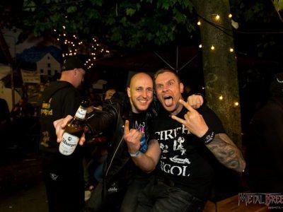 NRW Deathfest Visitor Day-2-21