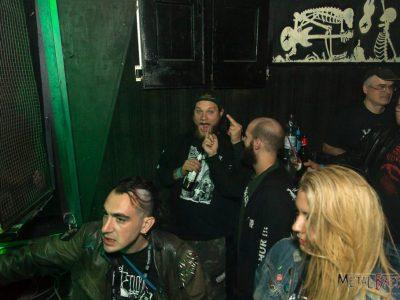 NRW Deathfest Visitor Day-2-29