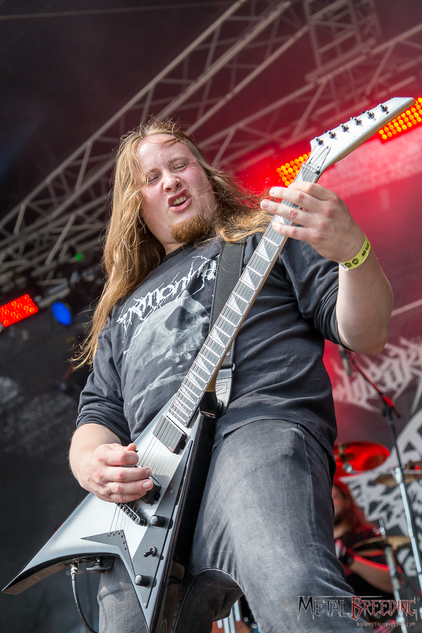 All Rights Reserved by Metal Breeding-Deathfeast