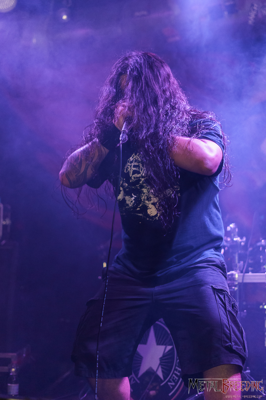 All Rights Reserved by Metal Breeding / NRW Deathfest 2018