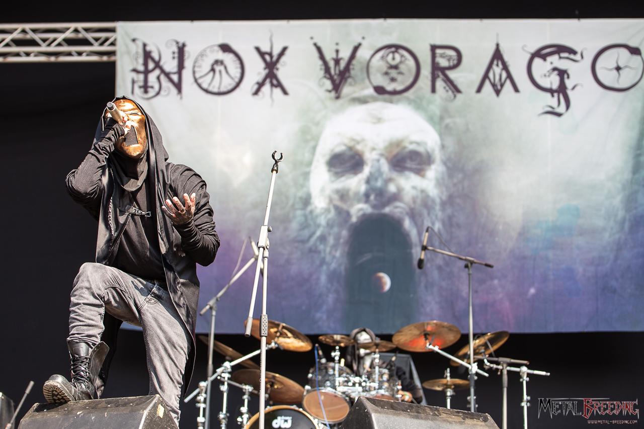 Nox Vorago