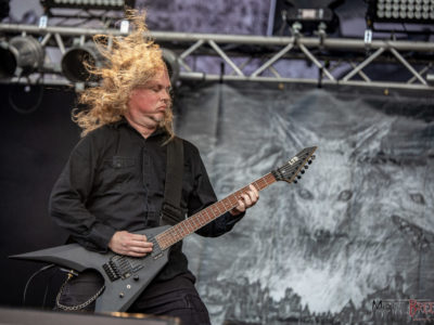 Immolation-At PartySan 2019