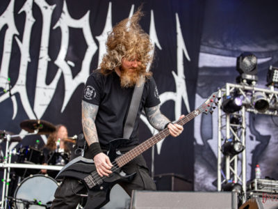 Vomitory-At PartySan 2019