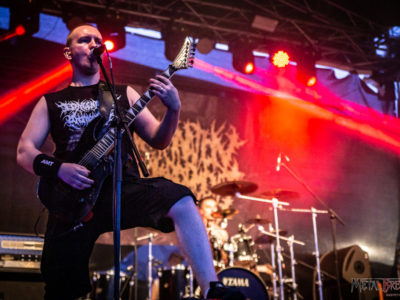 Extermination Dismemberment (20 of 40)