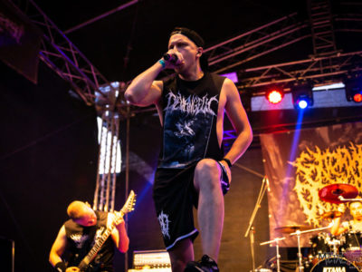 Extermination Dismemberment (7 of 40)